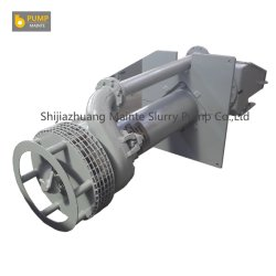 150zgb High Chrome Abrasive Slurry Pumps