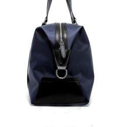 Fashion Men Nylon Shoulder Tote Sport Waterproof Travel Duffel Bag