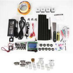 Mini CR-7 Full Metal 3D Printer Printing DIY kit / No Heater bed