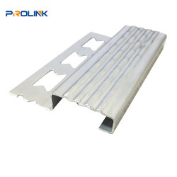 Tile Outside Corner Trim Metal Stainless Steel Step Protection Stair Nosing