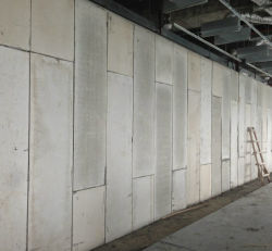 Eco Easy-Installation Foam Cement Sandwich Panels for Modular/Prefab Homes/Residential/Commercial Building