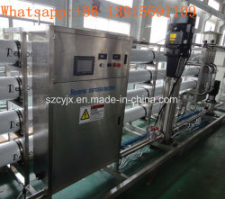 Automatic Drinking Water Rinsing Filling Capping Machine / Production Equipment