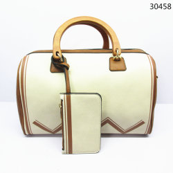 86f5c41c12 Wholesale Guangzhou Market Lady Tote Bag High PU Leather Designer Women  Fashion Handbags (30458)