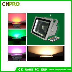 China color changing outdoor led flood light color changing outdoor 100w outdoor rgb led floodlight with color changing waterproof security lights mozeypictures Gallery