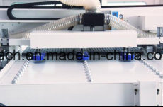 CNC Router Line with Automatic Loader and Unloader
