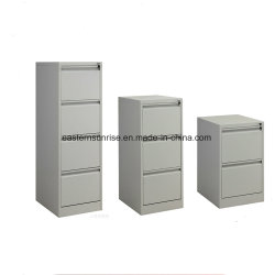 Wholesale Four Drawer Vertical Storage Metal Steel Iron Cabinet