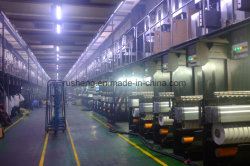 Polyester FDY for Automotive Interior with SGS