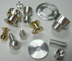Precision Instrument Machining/CNC Machined Components