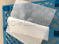 Industrial Fabric Kaolin Clay 30 Micron Filter Cloth