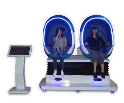 122eadeaf0f Best Price 9d Vr Egg Shape Cinema Simulators Virtual Reality