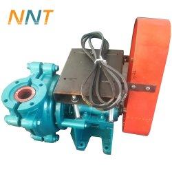 Mechanical Seal Centrifugal Solid Slurry Pump