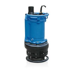 High Pressure 20HP Three Phase Mud Slurry Transfer Sewage Water Pump