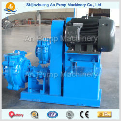 Large Capacity High Head Industry Centrifugal Pumps for Slurry