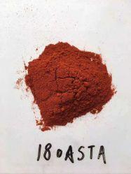 Dried Vegetables Paprika Powder Asta 180 Seasoning