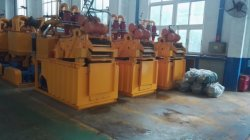 Fine Sand Recovery System for Sand Making and Washing Plant