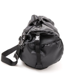 Waterproof Men's Sport Luggage Travel Bag Single Shoulder Women's Leisure Folding Training Fitness Bag