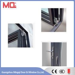 Aluminum Frame Folding Door Manufacturing in Guangzhou