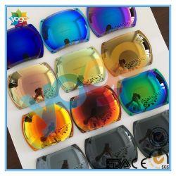 f3e81f75ad7 Hard Coating Anti-Seawater Hydrophobic Oleophobic Polycarbonate Injection  Polarized Lens