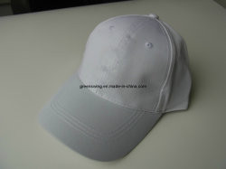 Wholesale Custom Embroidery Promotion Golf Caps with Logo Printing