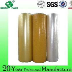 Manufacturer for BOPP Tape Jumbo Roll