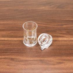Hotel Restaurant Kitchen Dinner Acrylic Vinegar Cruet