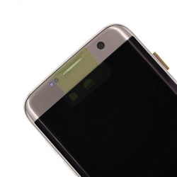 Wholesale Price Mobile LCD Screen for Samsung Galaxy S7 Edge Display Screen for Samsung S7 Edge G935f Screen Replacement