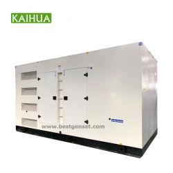 Cummins 1000kVA Kta38-G5 Diesel Electrical Generator Price with OEM