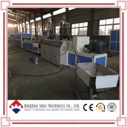 Wood Plastic Composite Wall Panel/PVC Ceiling Panel/Bamboo-Wood Fiber Wall Panel Production Line