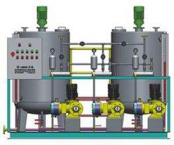 Seawater Salt Water Purification Purifying Machine