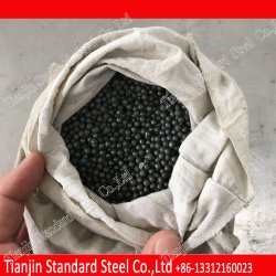 2mm 3mm 4mm 5mm 99.9% Pure Lead Grain for Counterweight