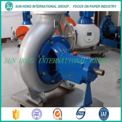 Centrifugal Paper Pulp Pump for Paper Machine