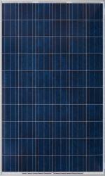 Monocrystalline / Polycrystalline PV Solar Module Panel Cell