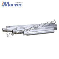 Air Power Air Knives Aluminum Material Body