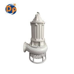 Submersible Sand Mining Slurry Water Dredging Pump for Sale