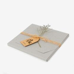 Envelope Gift Boxes, Gift Box, Flat Gift Box, Photo Gift Box, Wedding