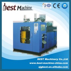 High Quality Wholesale Automatically Blow Molding Making Machine