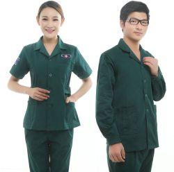 Custom Safety OEM Medical Heanth Center Uniforms