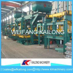 20 T/H Automatic Sand Production Line, Reain Sand Production Line