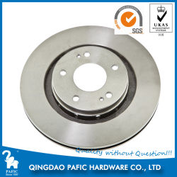 Car Brake Disc Mr205215 for Citroen/Mitsubishi/Peugeot