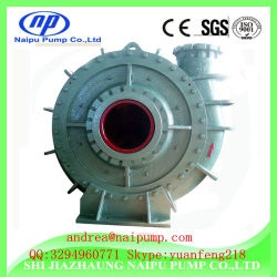 Slurry Pump, Recycle Slurry and Transfer to Filtraton