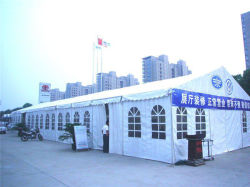marquee aluminium carport exhibition tent event party tent for auto show