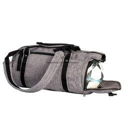 Profeshional Duffle Weekend Travel Sport Outdoor Football Basketball Gym Bag