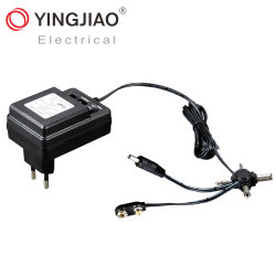 Factory Wholesale 5W/12W/24W/36W Medical AC Adapters with TUV RoHS