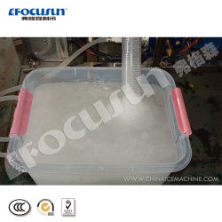 20 Ton Industrial Slurry Ice Machine with High Quality