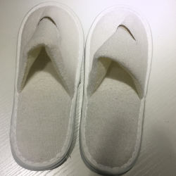 eee08fafad13 Top Grade Quality International Hotel Terry Towel Cotton Slipper