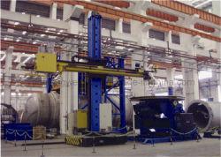 Automatic Pipe Seam Welding Manipulator/ Steel Tube Welding Machine