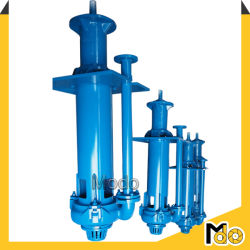40PV65qv/100RV150sv Centrifugal Vertical Slurry Mud Pump Sand Pump Spindle Pump for Mining