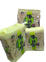 Customized Printed High Transparent Material of Dry Noodles Package