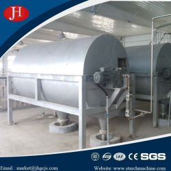 Sweet Potato Starch Making Equipment