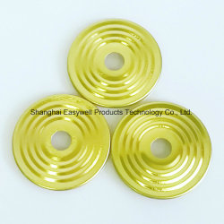3/4 Inch Check Rings for Sports Cups